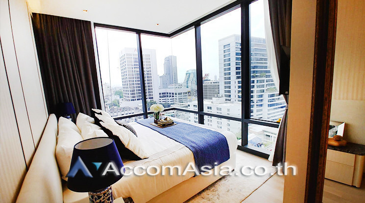 Ashton Silom - For Sale 2 Beds Condo Near BTS Chong Nonsi, Bangkok, Thailand | Ref. TH-UHJPUTSA