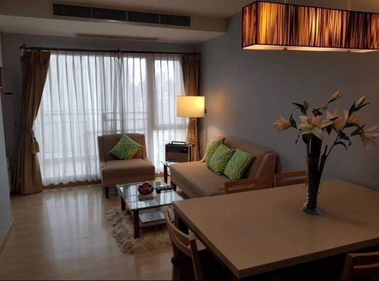 59 Heritage - For Sale or Rent 2 Beds Condo Near BTS Thong Lo, Bangkok, Thailand | Ref. TH-WFYMEQSY