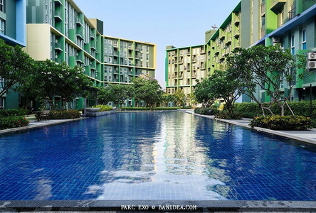For Rent 2 Beds Condo in Khan Na Yao, Bangkok, Thailand