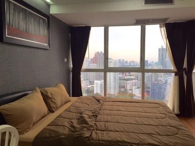 เดอะ วอเตอร์ฟอร์ด ไดมอน - ขาย หรือ เช่า คอนโด 2 ห้องนอน ติด BTS พร้อมพงษ์ | Ref. TH-QAGSHABZ