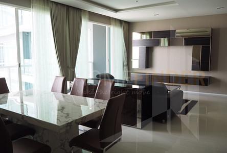 В аренду: Кондо с 3 спальнями в районе Bang Kho Laem, Bangkok, Таиланд