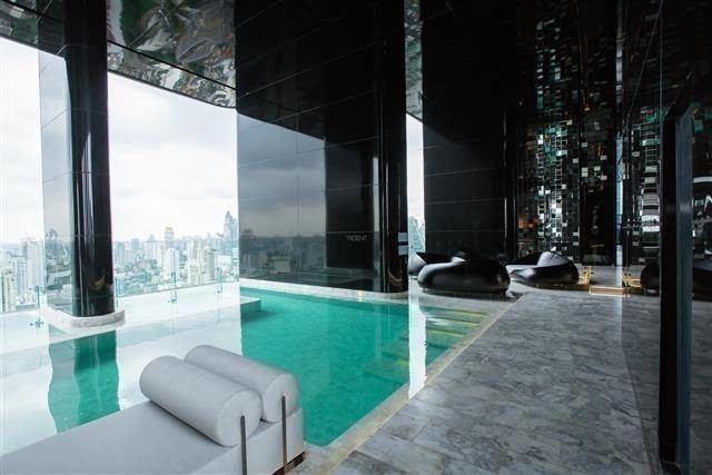 Ashton Asoke - For Rent 1 Bed Condo Near BTS Asok, Bangkok, Thailand | Ref. TH-BQOQTATB