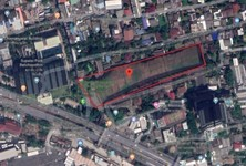 Продажа: Земельный участок 7 рай в районе Bang Sue, Bangkok, Таиланд