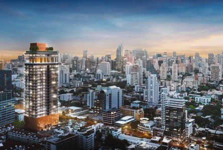 For Sale 3 Beds コンド in Watthana, Bangkok, Thailand