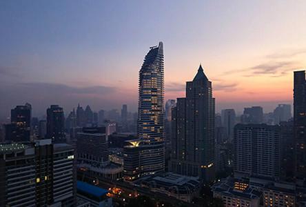 Продажа: Кондо с 2 спальнями возле станции BTS Ratchadamri, Bangkok, Таиланд