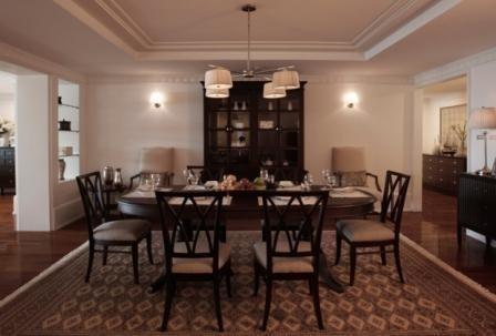 Jaspal Residence 2 - For Rent 3 Beds Condo Near MRT Sukhumvit, Bangkok, Thailand | Ref. TH-EYOIKOKK
