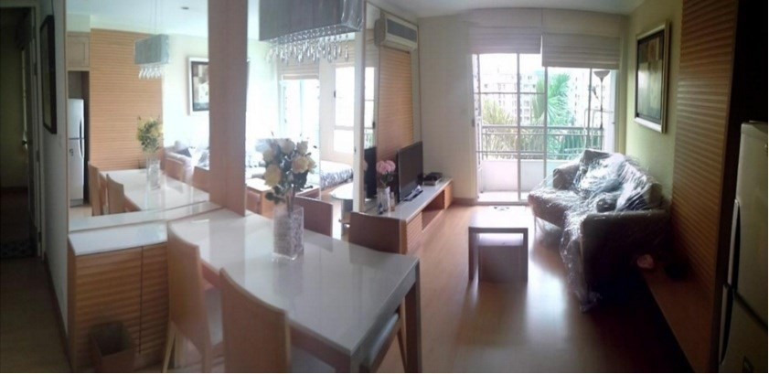 The Bangkok Sukhumvit 61 - For Rent 2 Beds Condo in Watthana, Bangkok, Thailand | Ref. TH-GQQSNEZX