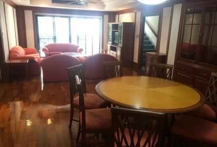 For Rent Condo 150 sqm Near BTS Nana, Bangkok, Thailand