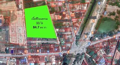 ตั้งอยู่บริเวณพื้นที่เดียวกัน - เมืองประจวบคีรีขันธ์ ประจวบคีรีขันธ์