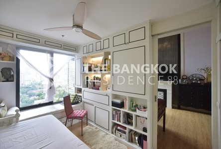 For Sale or Rent 2 Beds コンド Near MRT Phetchaburi, Bangkok, Thailand