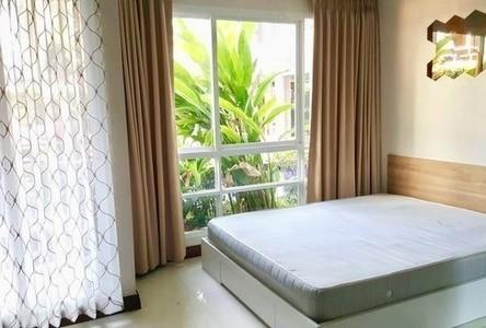 For Rent コンド 30 sqm in Din Daeng, Bangkok, Thailand