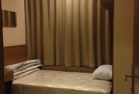 For Sale 2 Beds コンド Near MRT Phetchaburi, Bangkok, Thailand