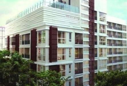 For Sale or Rent コンド 40 sqm Near BTS Chit Lom, Bangkok, Thailand