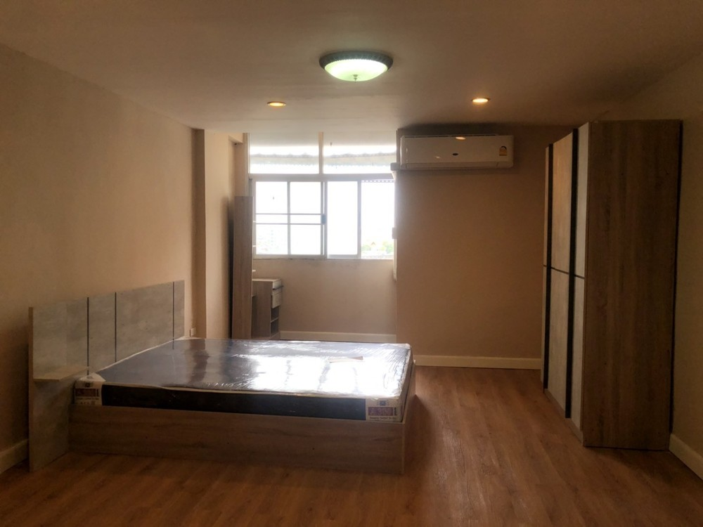 Udomsuk Tower - For Rent 1 Bed コンド Near BTS Udom Suk, Bangkok, Thailand | Ref. TH-OAZYXITN