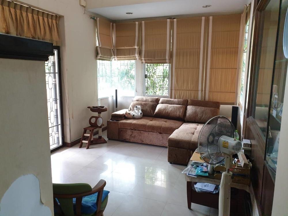 ขาย บ้านเดี่ยว 3 ห้องนอน ทุ่งครุ กรุงเทพฯ | Ref. TH-GRTHKDMM