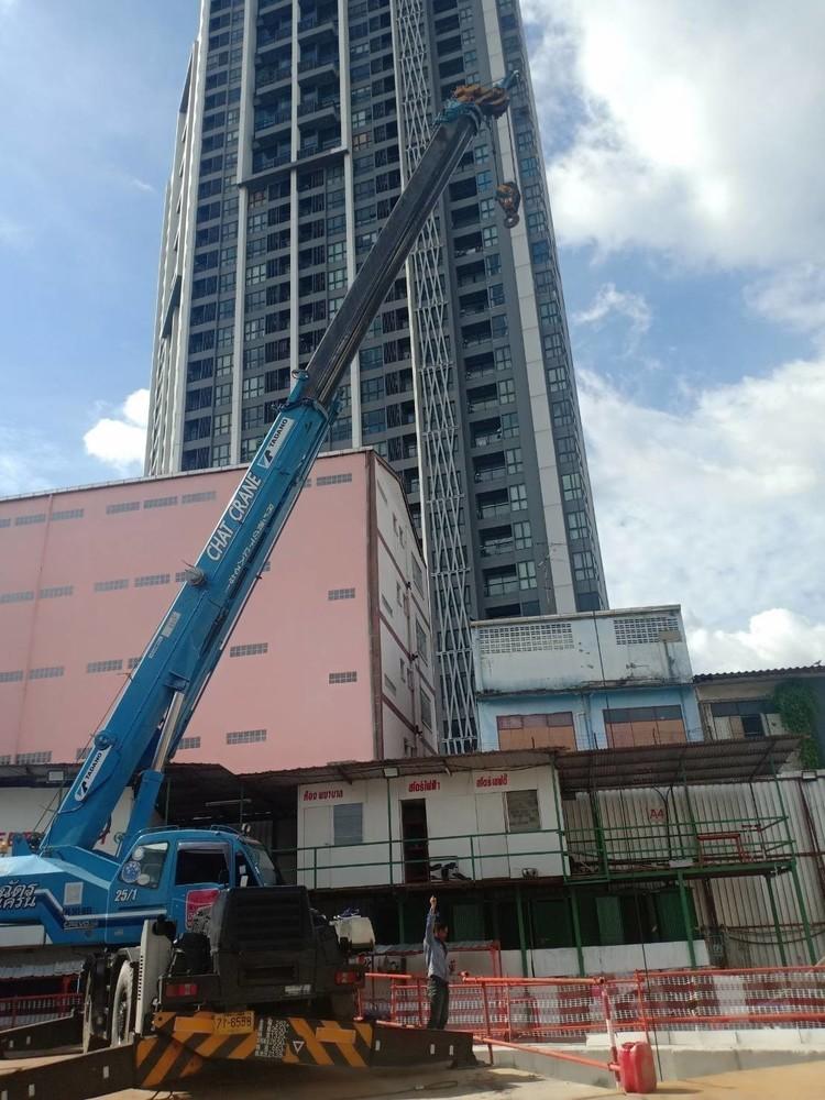 Vertier Sukhumvit - For Sale コンド 100 sqm Near BTS Phra Khanong, Bangkok, Thailand | Ref. TH-YAQTFMUR
