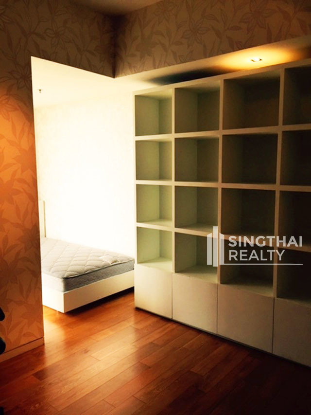 The Met - For Rent 2 Beds Condo Near BTS Chong Nonsi, Bangkok, Thailand   Ref. TH-CRYXYGEY