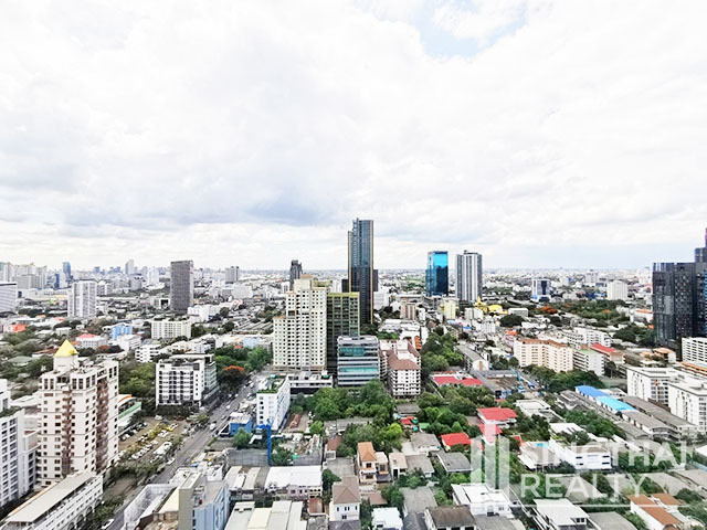 Icon III - For Sale 3 Beds コンド in Watthana, Bangkok, Thailand | Ref. TH-EMGATQKO