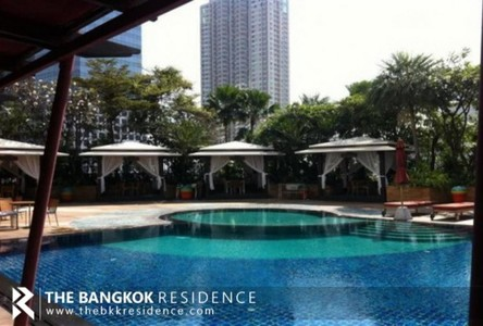 For Sale or Rent 3 Beds Condo Near BTS Chong Nonsi, Bangkok, Thailand