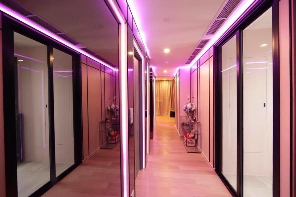 Ashton Asoke - Продажа или аренда: Кондо с 3 спальнями возле станции BTS Asok, Bangkok, Таиланд | Ref. TH-MPVIKDBN