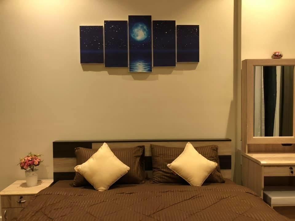 เมย์แฟร์ เพลส สุขุมวิท 50 - ให้เช่า คอนโด 1 ห้องนอน คลองเตย กรุงเทพฯ | Ref. TH-LFJJPPJN