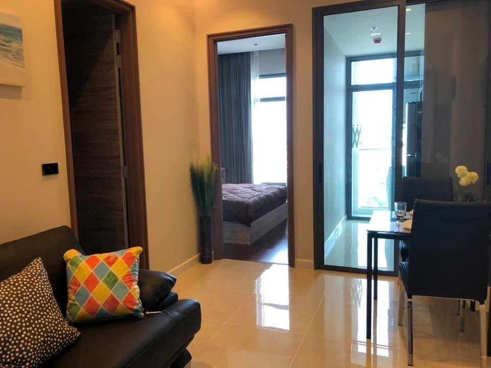 Mayfair Place Sukhumvit 50 - For Rent 1 Bed コンド in Khlong Toei, Bangkok, Thailand | Ref. TH-LFJJPPJN