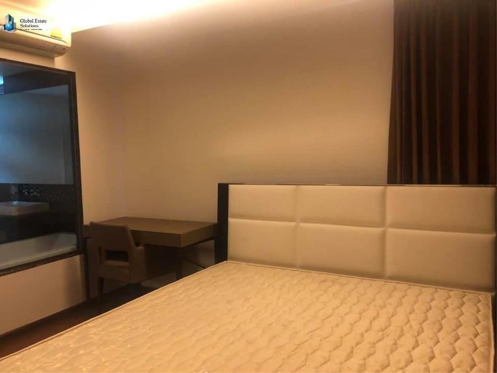 The Address Sukhumvit 61 - For Rent 2 Beds Condo Near BTS Ekkamai, Bangkok, Thailand   Ref. TH-UTFSGEAW