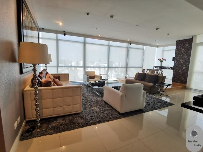 Athenee Residence - For Rent 4 Beds Condo Near BTS Phloen Chit, Bangkok, Thailand | Ref. TH-NAWAWABK