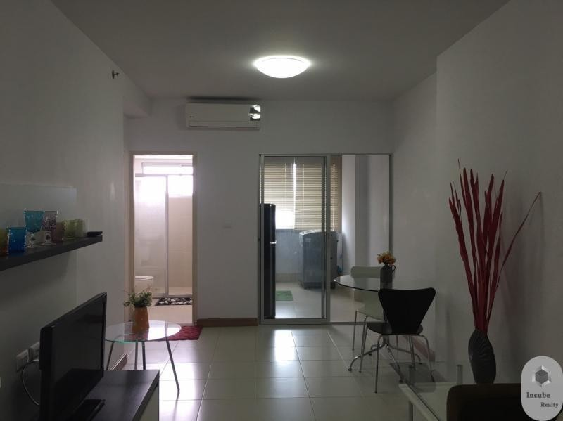 Supalai Park Asoke - Ratchada - Продажа: Кондо c 1 спальней возле станции MRT Phraram Kao 9, Bangkok, Таиланд | Ref. TH-QPGXBRGO
