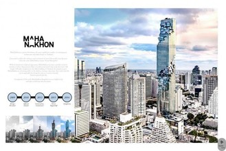 Located in the same area - The Ritz - Carlton Residences at MahaNakhon