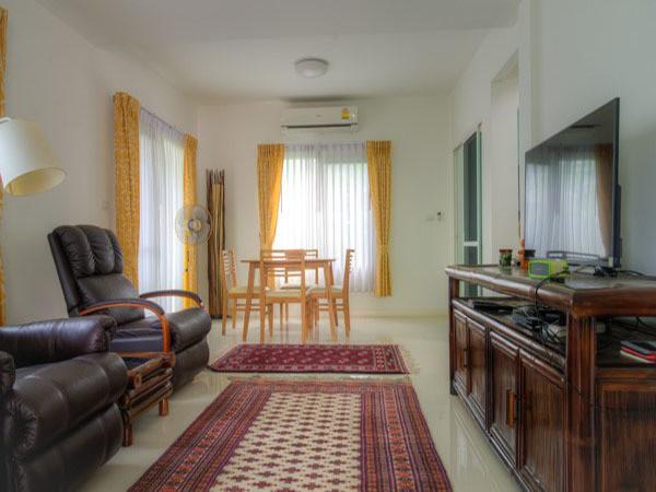 ขาย บ้านเดี่ยว 3 ห้องนอน สันกำแพง เชียงใหม่ | Ref. TH-DFVFYEZU