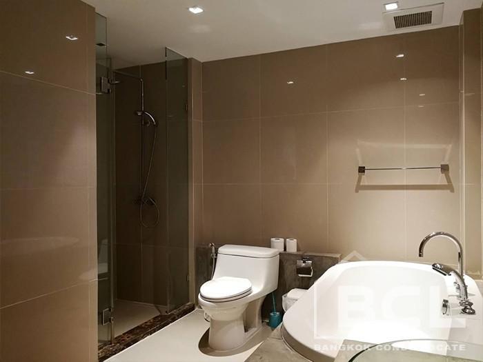 Silver Heritage - В аренду: Кондо с 2 спальнями возле станции BTS Thong Lo, Bangkok, Таиланд   Ref. TH-AYTLVKXI