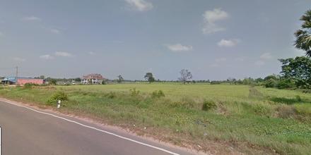 Located in the same area - Na Dun, Maha Sarakham