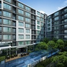 Located in the same area - D condo Nernpra Rayong