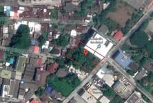 Продажа: Земельный участок 328 кв.ва. в районе Prawet, Bangkok, Таиланд
