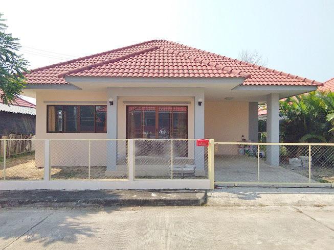 ขาย บ้านเดี่ยว 3 ห้องนอน หางดง เชียงใหม่ | Ref. TH-OPEMOSJI