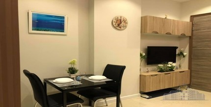 Located in the same area - Mayfair Place Sukhumvit 50