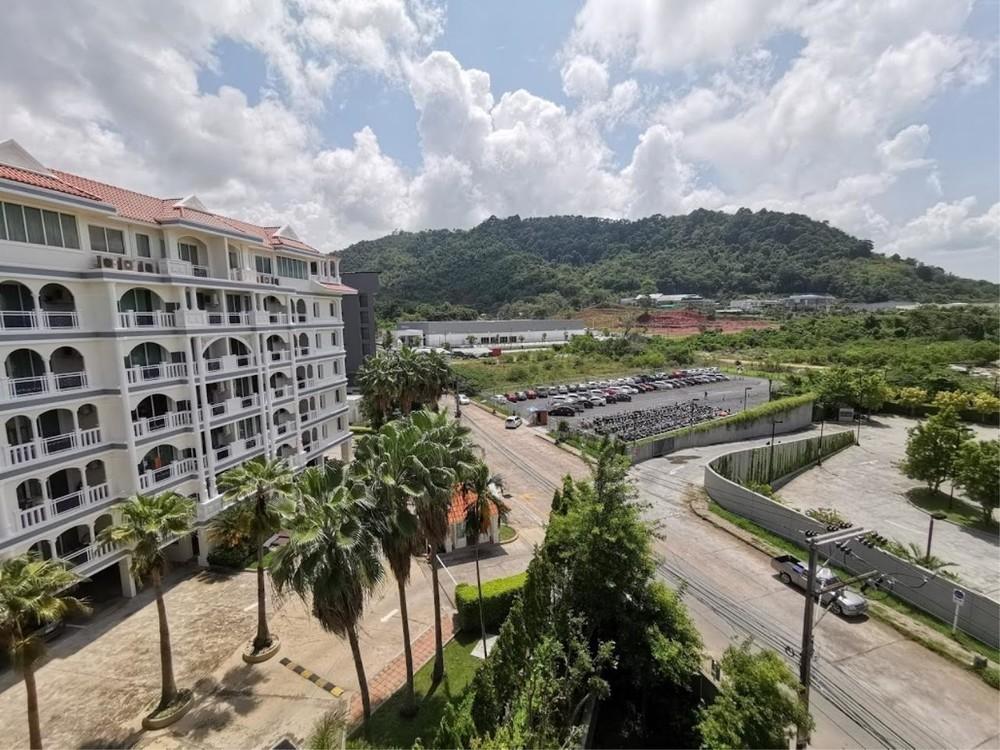 D Condo Mine - Phuket - For Sale コンド 30 sqm in Kathu, Phuket, Thailand | Ref. TH-UPOIGWCH