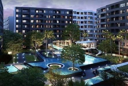 For Rent Condo 24 sqm in Phra Khanong, Bangkok, Thailand