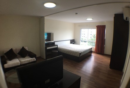 For Rent Condo 36 sqm in Chatuchak, Bangkok, Thailand