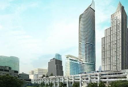 Продажа: Кондо 321.45 кв.м. возле станции BTS Ratchadamri, Bangkok, Таиланд
