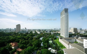 Located in the same building - The Sukhothai Residences