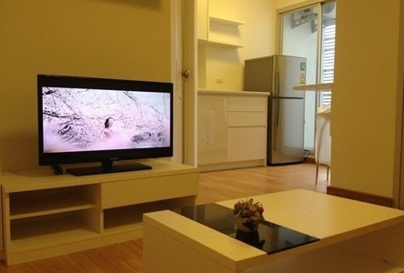 For Sale 1 Bed Condo in Bangkok Noi, Bangkok, Thailand