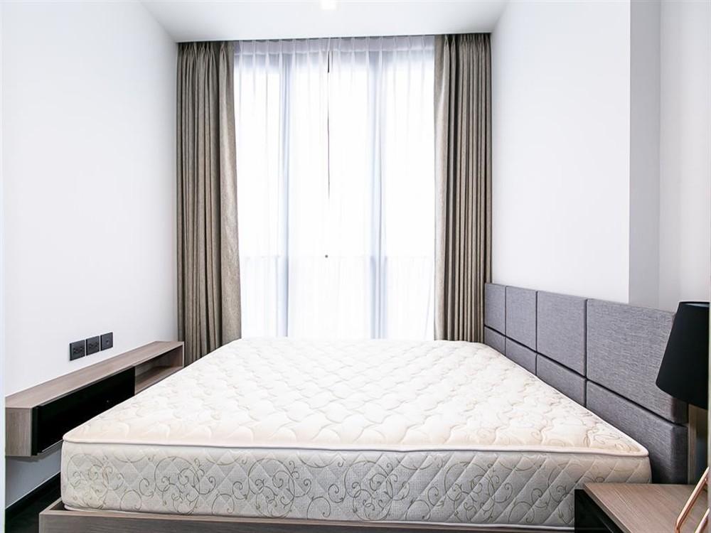 เดอะ ไลน์ อโศก-รัชดา - ให้เช่า คอนโด 1 ห้องนอน ดินแดง กรุงเทพฯ | Ref. TH-RYNHGPSV