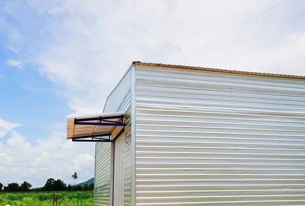 For Rent Warehouse 300 sqm in Si Racha, Chonburi, Thailand