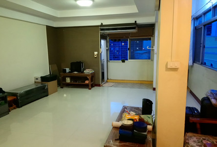 Продажа: Кондо c 1 спальней возле станции BTS Udom Suk, Bangkok, Таиланд