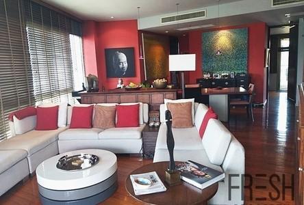 Продажа: Кондо с 3 спальнями возле станции BTS Asok, Bangkok, Таиланд