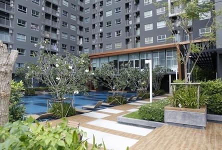 For Rent Condo 24 sqm in Mueang Samut Prakan, Samut Prakan, Thailand