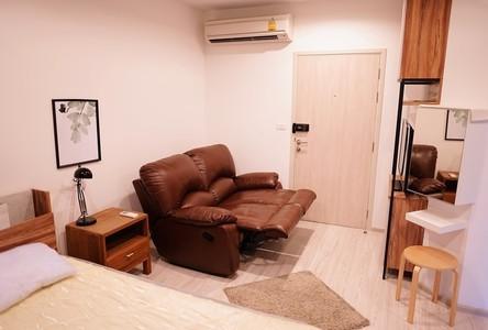 For Sale or Rent Condo 22 sqm Near BTS Bang Na, Bangkok, Thailand