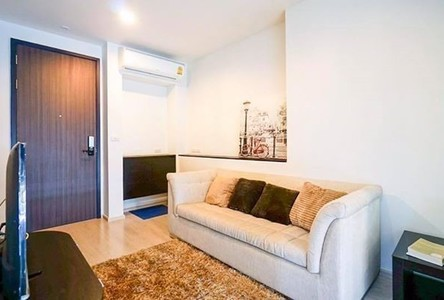 For Sale or Rent 1 Bed コンド Near BTS Phra Khanong, Bangkok, Thailand